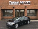 Used 2009 Honda Civic POWER WINDOWS A/C for sale in Mississauga, ON