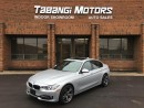 Used 2014 BMW 328i xDrive SPORT LINE NAVIGATION for sale in Mississauga, ON