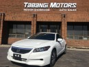 Used 2012 Honda Accord COUPE EX SUNROOF BLUETOOTH!!! for sale in Mississauga, ON