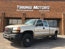 Used 2004 GMC Sierra 2500 HD for sale in Mississauga, ON