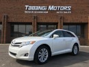Used 2015 Toyota Venza XLE AWD for sale in Mississauga, ON