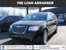 Used 2010 Chrysler Town & Country for sale in Barrie, ON