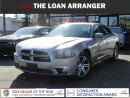Used 2014 Dodge Charger SXT for sale in Barrie, ON