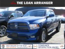 Used 2010 Dodge Ram for sale in Barrie, ON