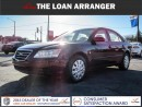 Used 2009 Hyundai Sonata for sale in Barrie, ON
