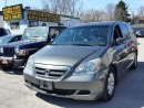 Used 2007 Honda Odyssey EX for sale in Scarborough, ON