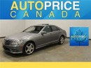 Used 2010 Mercedes-Benz S-Class S450 4MATIC AMG APPEREANCE for sale in Mississauga, ON