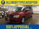 Used 2011 Dodge Grand Caravan DUAL ROW STOW N'GO*KEYLESS ENTRY*ROOF RAILS*DUAL ZONE CLIMATE CONTROL* for sale in Cambridge, ON
