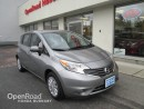 Used 2014 Nissan Versa Note SV for sale in Burnaby, BC