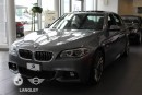 Used 2016 BMW 535xi Executive Edition! for sale in Langley, BC