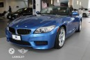Used 2016 BMW Z4 28i Roadster Premium, Executive, Navigation and ConnectedDrive Service Packages!! for sale in Langley, BC