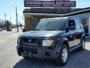 Used 2006 Honda Element w/Y Pkg for sale in Scarborough, ON