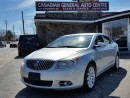Used 2013 Buick LaCrosse Luxury for sale in Scarborough, ON
