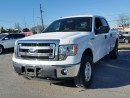 Used 2014 Ford F-150 XLT for sale in Scarborough, ON