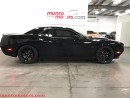 Used 2016 Dodge Challenger R/T Black Pack Nappa Leather NAV Co Car Low Kms for sale in St George Brant, ON