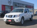 Used 2016 Nissan Frontier SV for sale in Stratford, ON