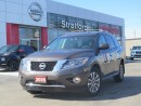 Used 2016 Nissan Pathfinder SV for sale in Stratford, ON