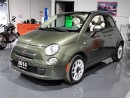 Used 2014 Fiat 500 POP CABRIOLET for sale in Gloucester, ON
