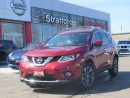 Used 2016 Nissan Rogue SL for sale in Stratford, ON