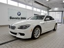 Used 2017 BMW 650i xDrive Coupe for sale in Edmonton, AB