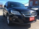 Used 2010 Volkswagen Tiguan AWD 4 Cyl. Mint Condition w/Power Opts Must See!! for sale in Scarborough, ON