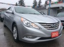 Used 2012 Hyundai Sonata GL Sunroof Bluetooth Alloys Heated Seats for sale in Scarborough, ON