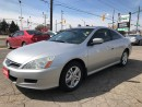 Used 2007 Honda Accord SE for sale in Waterloo, ON