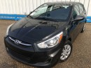 Used 2015 Hyundai Accent GL Hatchback *HEATED SEATS* for sale in Kitchener, ON