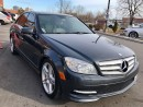 Used 2011 Mercedes-Benz C-Class C350-ALL CREDIT ACCEPTED for sale in Scarborough, ON