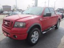 Used 2007 Ford F-150 FX4 for sale in Hamilton, ON