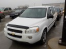 Used 2009 Chevrolet Uplander for sale in Innisfil, ON