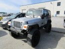Used 2006 Jeep Wrangler for sale in Innisfil, ON