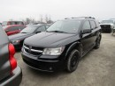 Used 2010 Dodge Journey for sale in Innisfil, ON