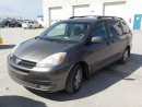 Used 2004 Toyota Sienna LE for sale in Innisfil, ON