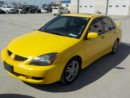 Used 2005 Mitsubishi Lancer for sale in Innisfil, ON