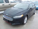 Used 2014 Ford Fusion SE for sale in Innisfil, ON
