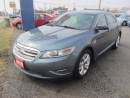 Used 2010 Ford Taurus SEL for sale in Hamilton, ON