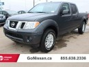 Used 2014 Nissan Frontier Premium Package for sale in Edmonton, AB