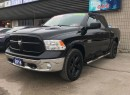 Used 2014 RAM 1500 OUTDOORSMAN 4X4 | WITH BLUETOOTH for sale in Barrie, ON