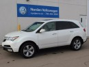 Used 2011 Acura MDX TECHNOLOGY for sale in Edmonton, AB