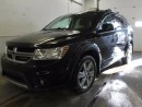 Used 2012 Dodge Journey R/T AWD - SUNROOF - HEATED FRONT SEATS - LEATHER SEATS for sale in Edmonton, AB