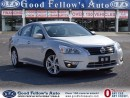 Used 2013 Nissan Altima SV MODEL, SUNROOF, CAMERA for sale in North York, ON