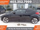 Used 2012 Hyundai Veloster Base 3dr Hatchback for sale in Red Deer, AB