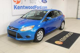 Used 2014 Ford Focus 3 MONTH DEFERRAL! *oac | 5 Door Hatchback | Automatic | for sale in Edmonton, AB