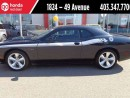 Used 2016 Dodge Challenger R/T for sale in Red Deer, AB