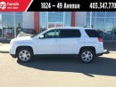 Used 2017 GMC Terrain for sale in Red Deer, AB