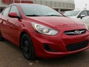 Used 2014 Hyundai Accent GS for sale in Edmonton, AB