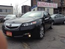 Used 2013 Acura TL Elite Pkg, NAVI, SH-AWD, BACK-UP CAM, LEATHER for sale in Scarborough, ON