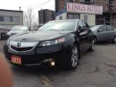 Used 2013 Acura TL w/Elite Pkg, NAVI, SUNROOF, BACK-UP CAM, LEATHER for sale in Scarborough, ON