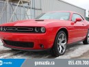 Used 2016 Dodge Challenger R/T for sale in Edmonton, AB